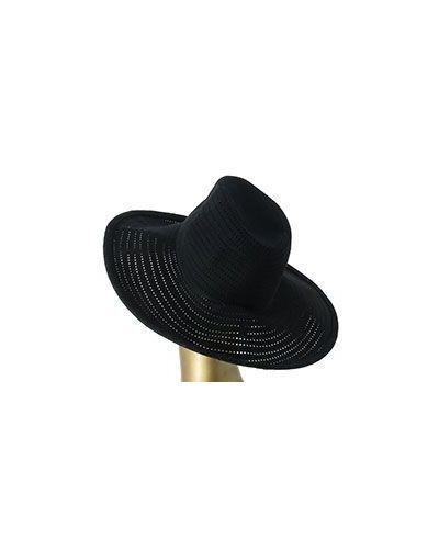 Шляпа летняя шерстяная Emporio Armani