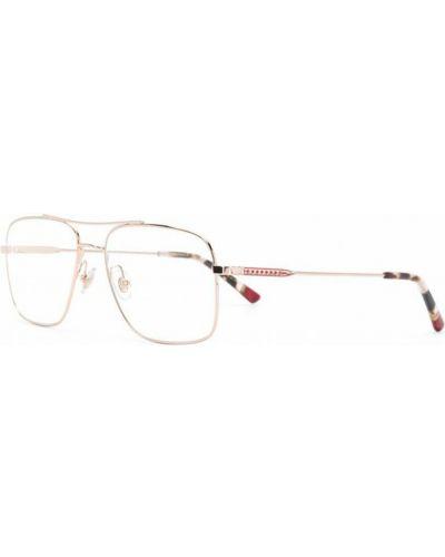 Różowe okulary Etnia Barcelona