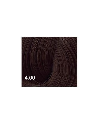 Краска для волос темно-коричневый красный Bouticle