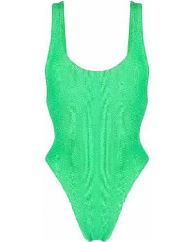 Strój kąpielowy, zielony Reina Olga