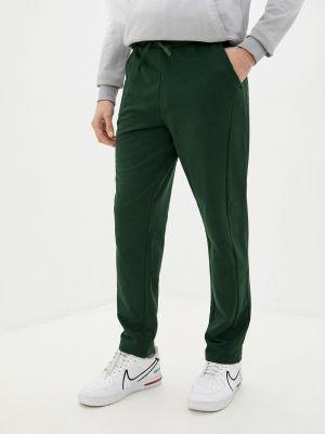 Спортивные брюки - зеленые Outhorn