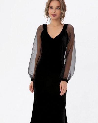 Вечернее платье - черное Anushka By Anna Pavlova
