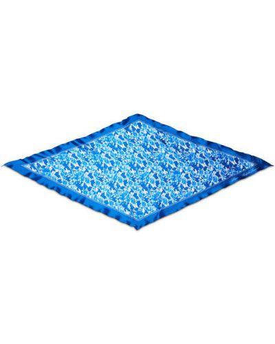 Niebieski pareo Lauren Ralph Lauren