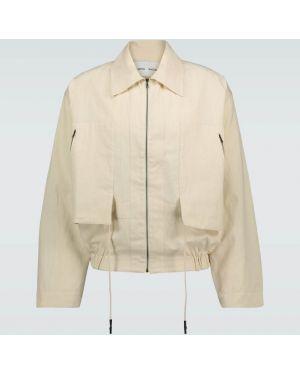 Куртка на резинке с манжетами Cmmn Swdn