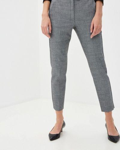 Повседневные серые брюки Iblues