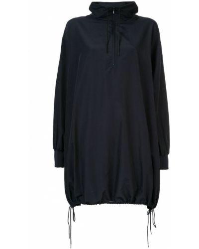 Синяя куртка 08sircus