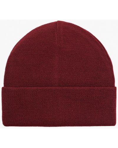 Бордовая шапка осенняя Trendyangel