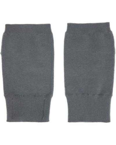 Kaszmir rękawiczki z mankietami Frenckenberger