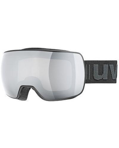 Маска для рук серебряного цвета Uvex
