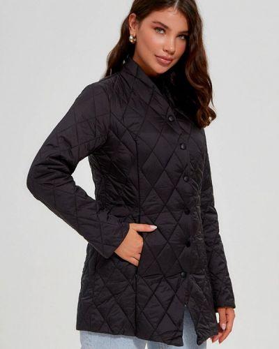 Утепленная куртка - черная Marco Bonne