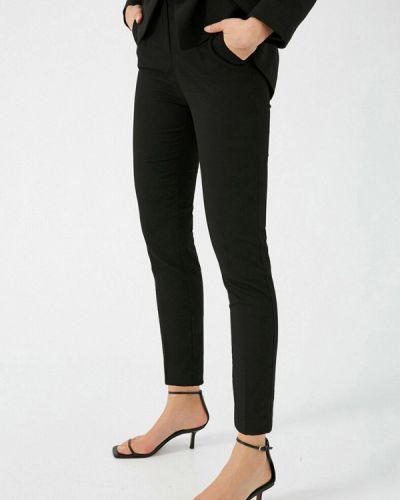 Черные классические брюки Koton