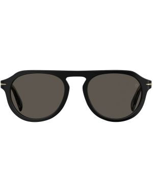 Czarne okulary Db Eyewear By David Beckham
