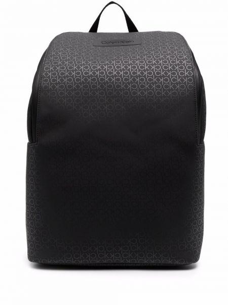 Сумка металлическая - черный Calvin Klein