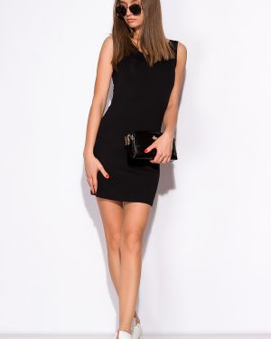 Повседневное платье - черное Time Of Style