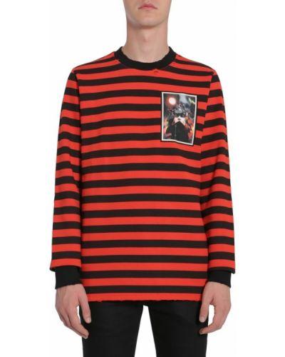 Bluza sportowa - czarna Givenchy