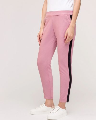 Розовые спортивные брюки Gee!