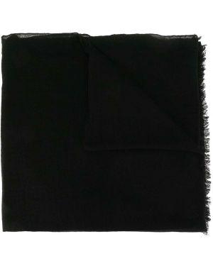 Черный шарф Aleksandr Manamïs