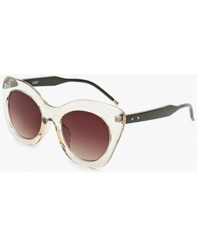 Солнцезащитные очки кошачий глаз Keddo