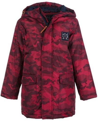 Куртка с капюшоном с подкладкой Playtoday Kids
