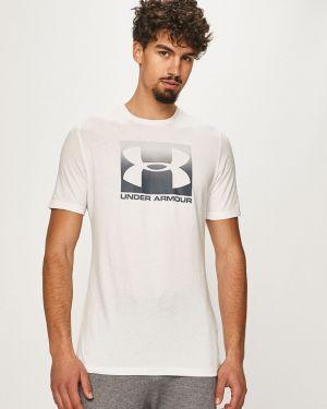 Koszula na gumce z wzorem Under Armour