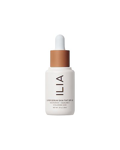 Основа для макияжа легкий кожаный Ilia
