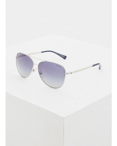 Солнцезащитные очки авиаторы Ralph Ralph Lauren