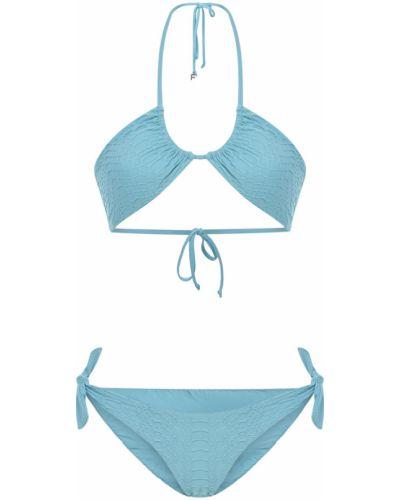 Niebieski bikini Fisico