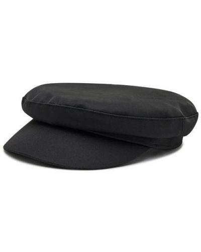 Kaszkiet - czarny Calvin Klein