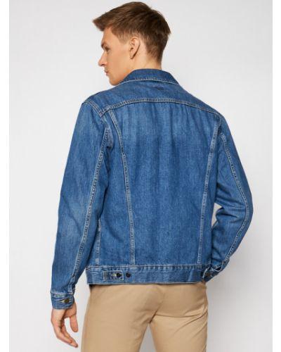 Kurtka jeansowa Lee