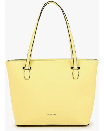 Кожаный сумка с ручками Cromia