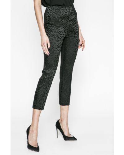 Брюки с завышенной талией на резинке с поясом Guess Jeans