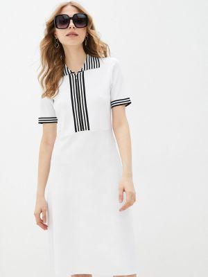 Белое платье Adl