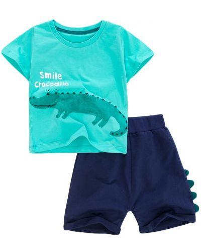 Костюмный костюм из крокодила Little Maven