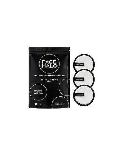 Средство от растяжек для лица мягкий Face Halo