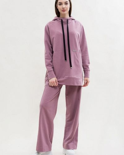 Спортивный костюм - фиолетовый Maxa