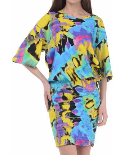 Платье весеннее Love Moschino