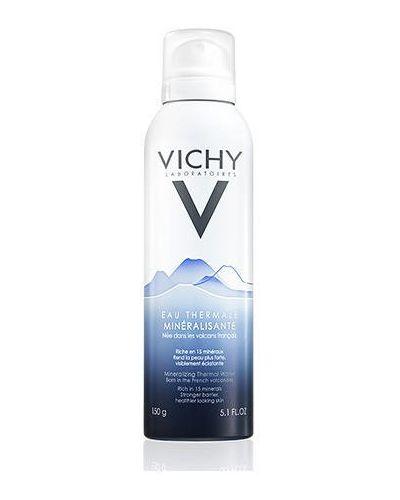 Термальная вода кожаный Vichy