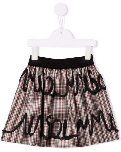 Spódniczka mini - biała Mi Mi Sol