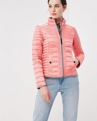 Утепленная куртка весенняя Five Seasons
