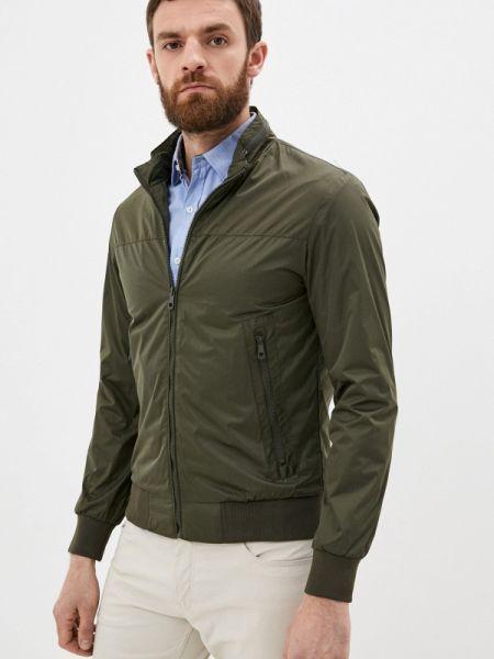 Облегченная куртка хаки Jackets Industry