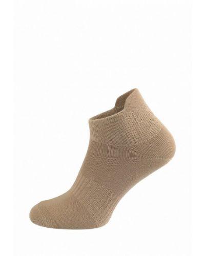 Носки бежевые Mo-ko-ko Socks