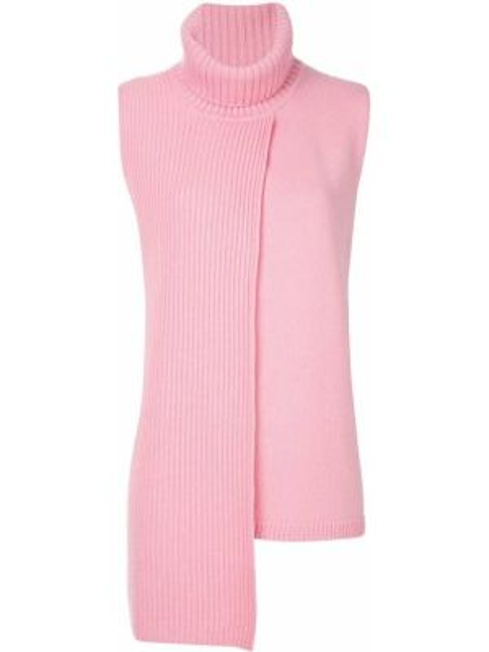 Топ без рукавов - розовый Cashmere In Love