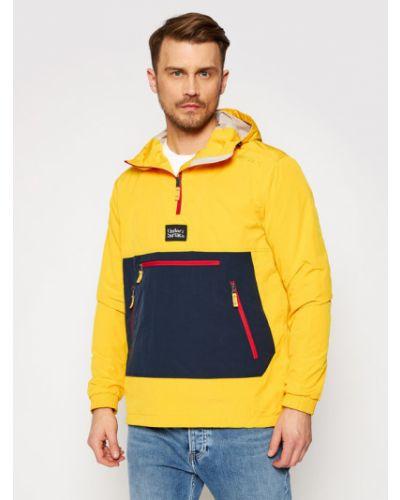Żółta kurtka Didriksons