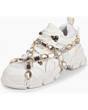 Кроссовки белый Grand Style