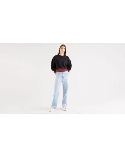Свободные прямые джинсы Levi's®