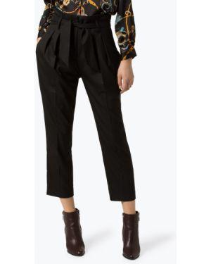 Czarne spodnie Iheart