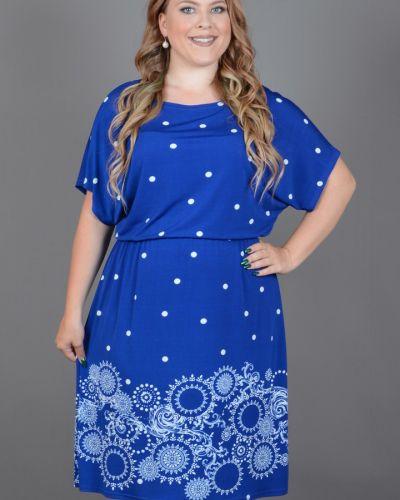 Летнее платье на резинке платье-сарафан Avigal (avrora)