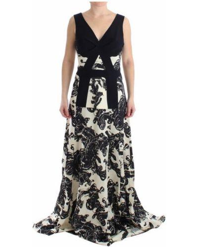 Sukienka długa Cedric Charlier