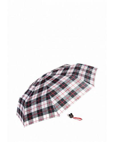 Серый зонт складной C-collection