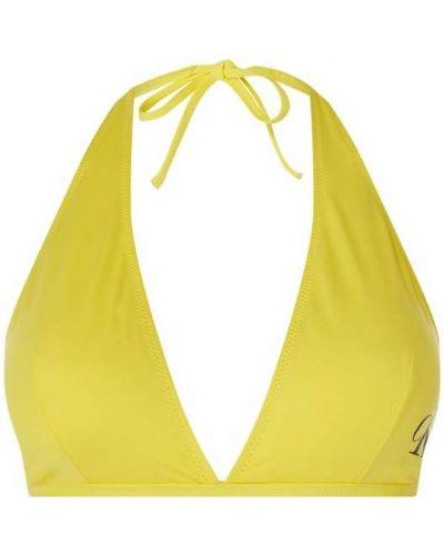 Bikini - żółty Calvin Klein Underwear